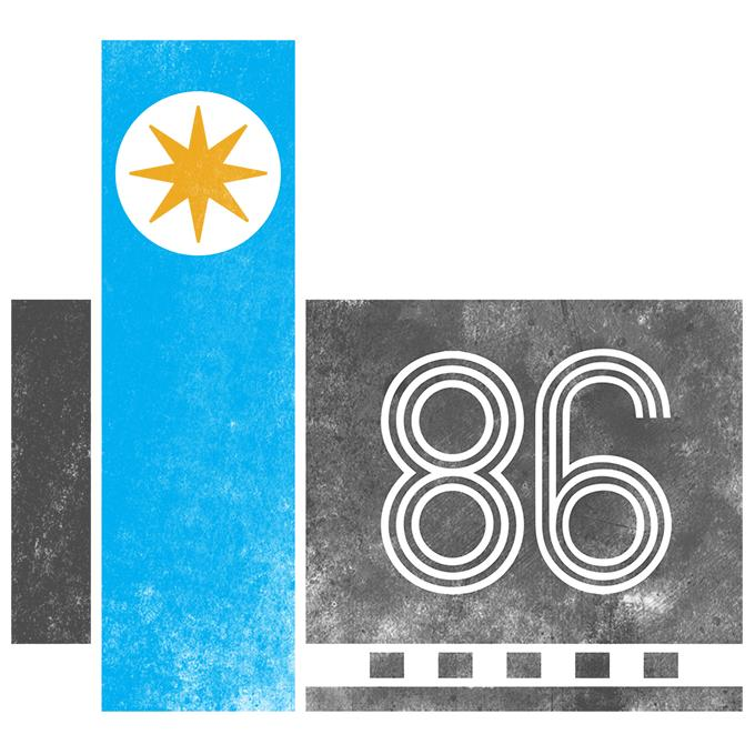 Світлина: Facebook сторінка фестивалю 86