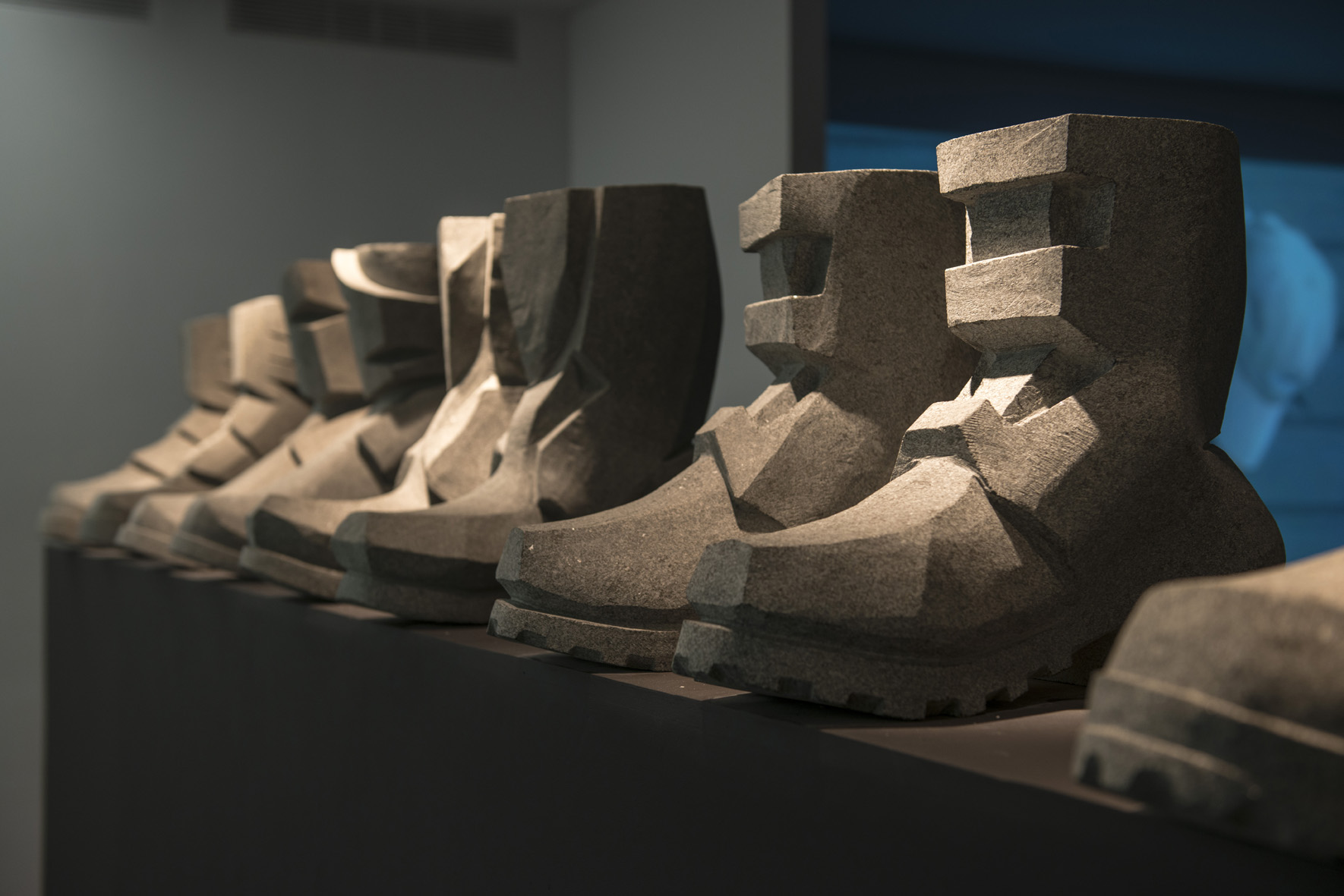«Вода камень точит», 2013