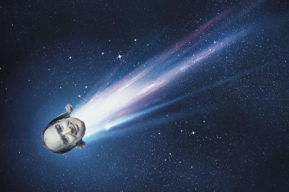 Світлина: Facebook Лекція. Український театр помер, хай живуть рейви