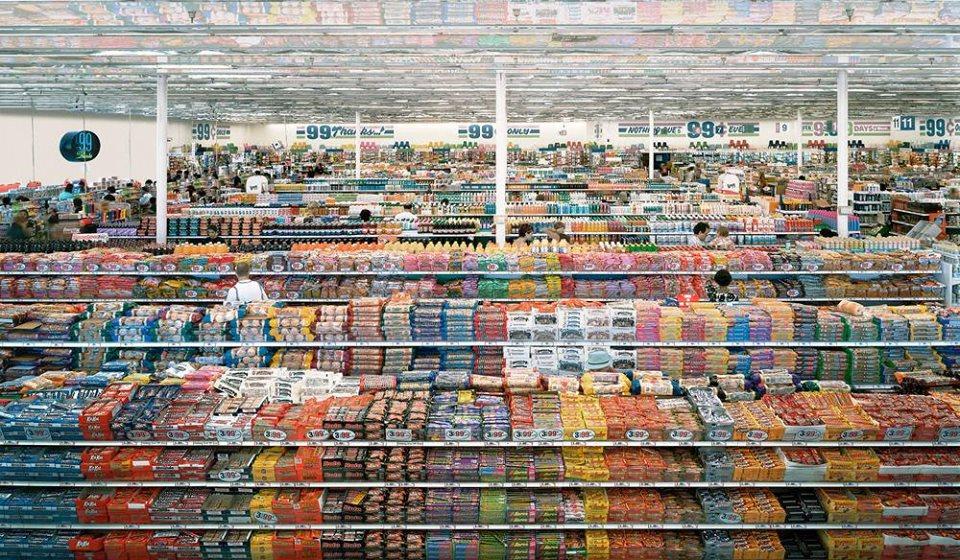 Світлина: Facebook Лекція Вікторії Мироненко «Фотографія доби постмодерну»