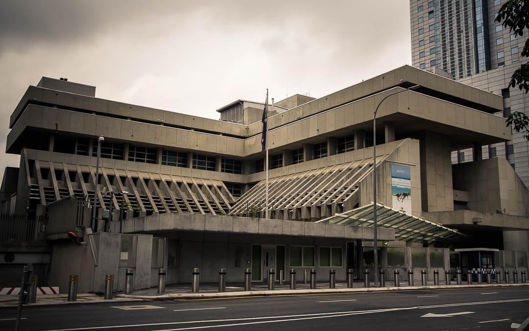 Australian High Commission   в Куала-Лумпурі