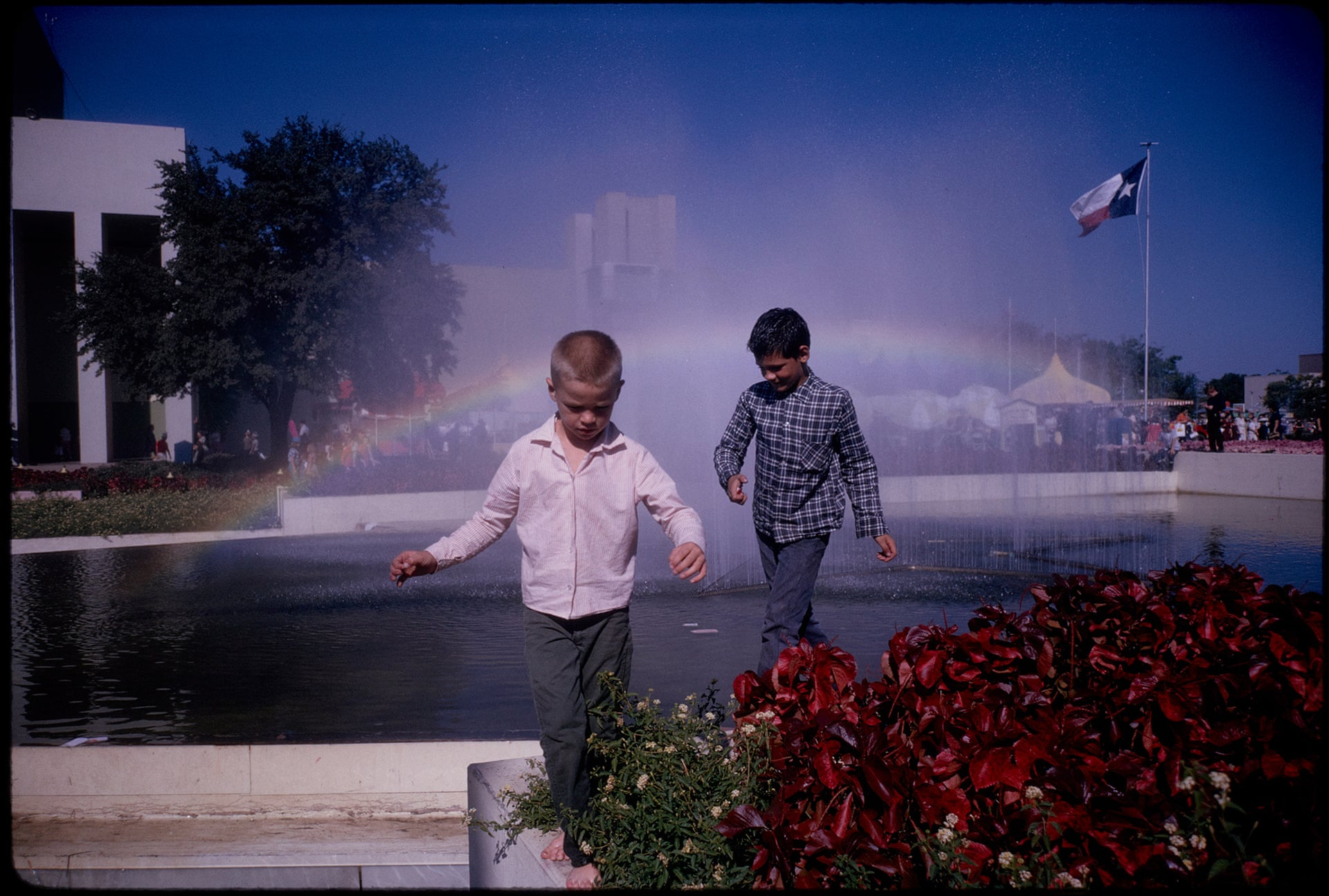 Untitled (Texas State Fair), 1964