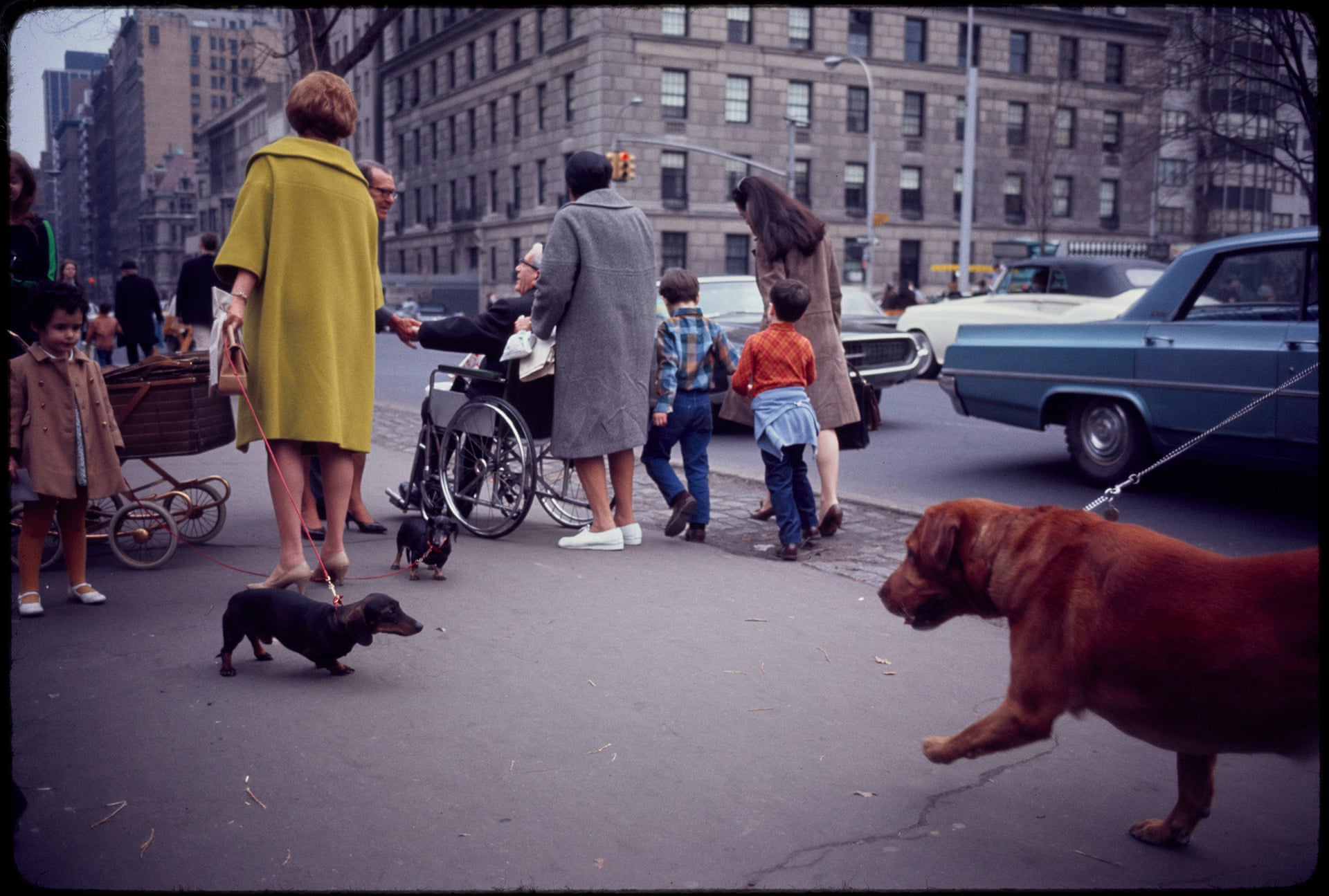 Untitled (New York), 1967