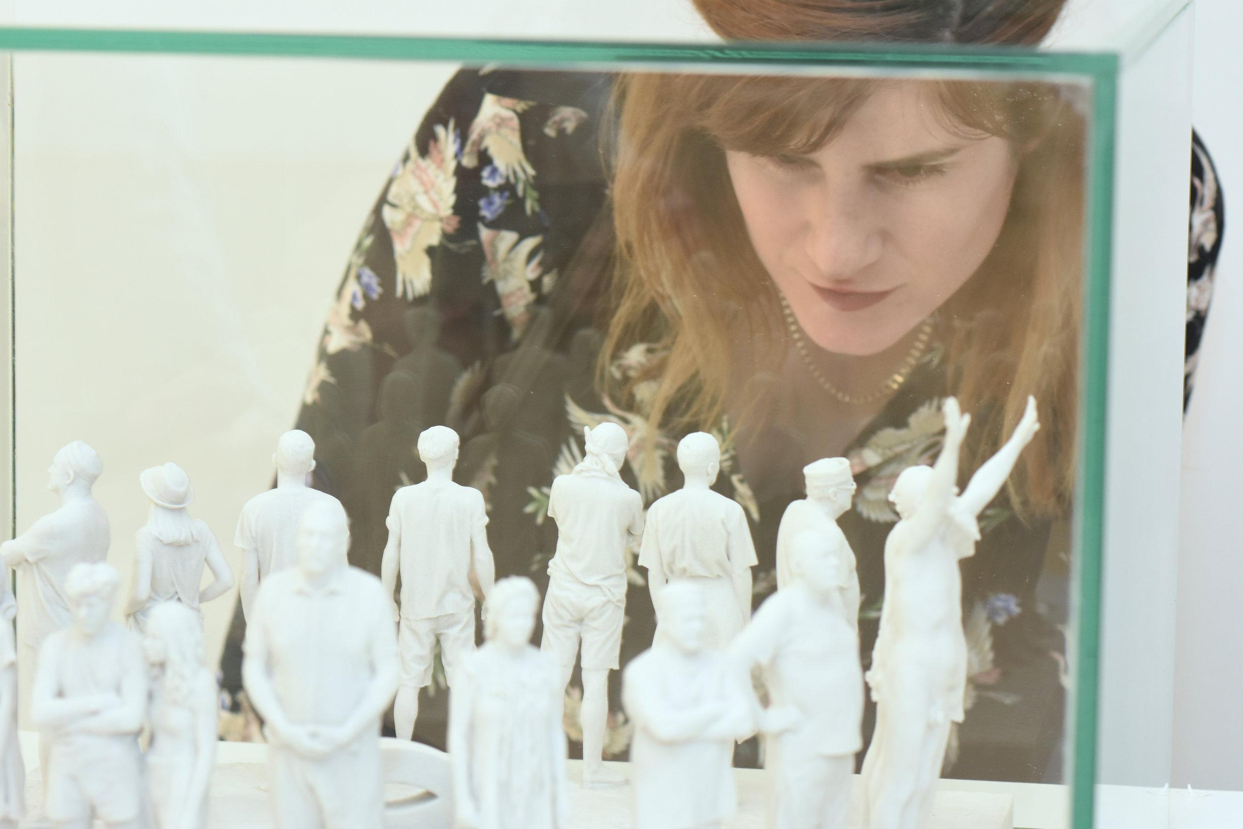 3D-репортаж Павли Нікітіної та Їржі Пеца