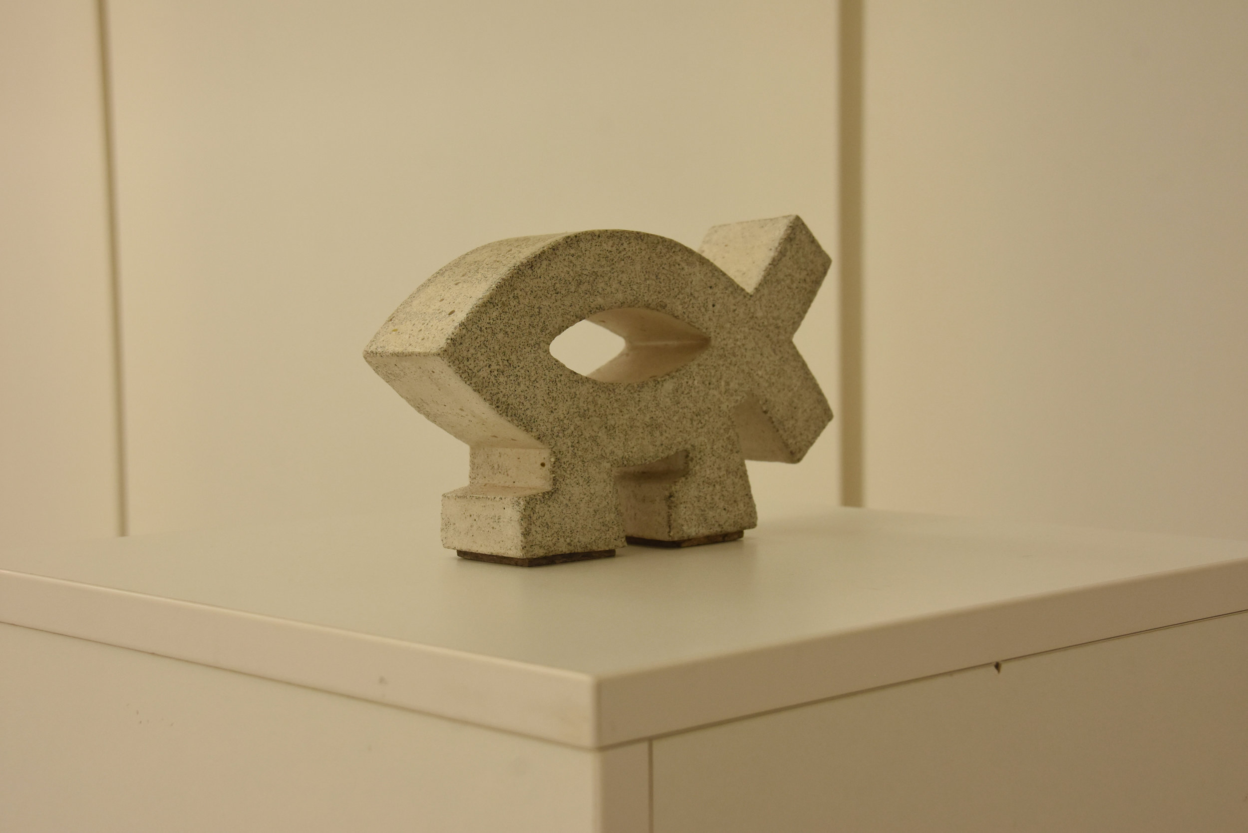 Скульптура Матвія Крилова