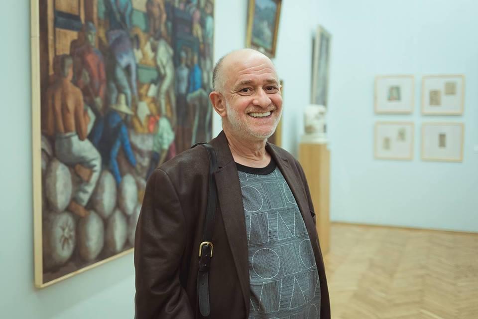 Світлина: National Art Museum of Ukraine