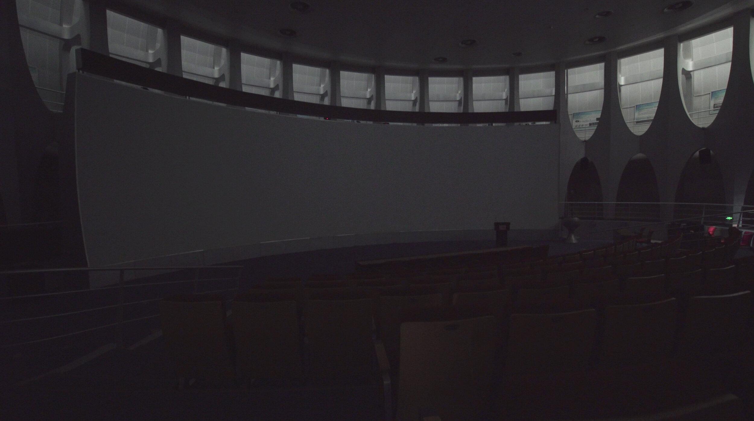 Framing Territories, Geocinema, кадр з відео, 2019