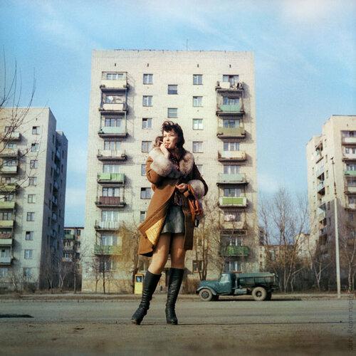 Юрій Рупін. «Харків'янка». 1977