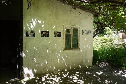 Галерея-лабораторія SOSka. Фото з сайту www.soskagroup.com
