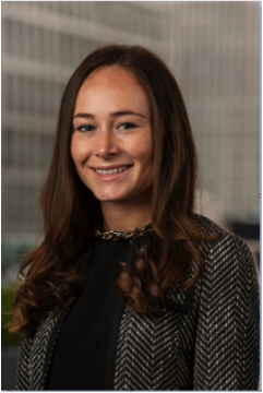 Rebecca Jones   Investment Manager  Investec Wealth & Investment Limited