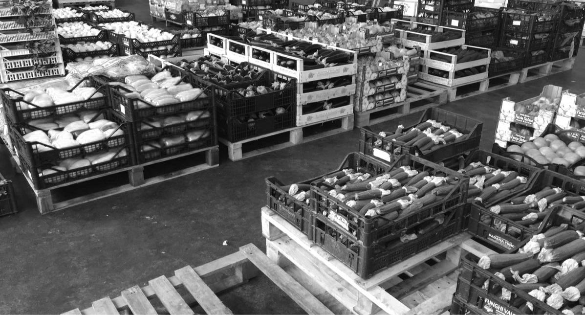 Wholesale Supply - at Hoole Food Market