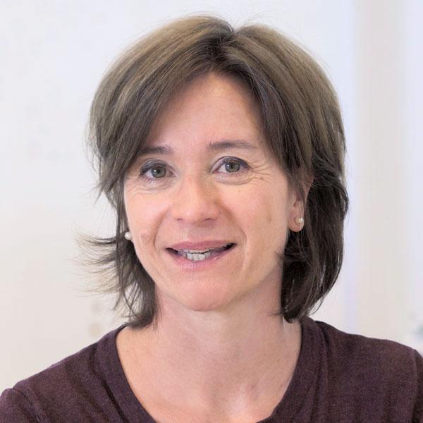 Dr. Annette Schmid