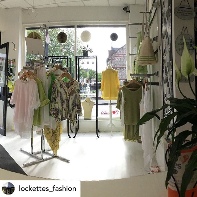 Posted @withrepost • @lockettes_fashion #behappyandsmile #exploreeverything #unique #heart #italian #ladies#summer #style #holidays #photographer #captions #silk#cotton #comfortzone #clubbing #nightsout #dropin #personalshopper #werehere #shopping #italian #style #indieurmston #urmston #m41
