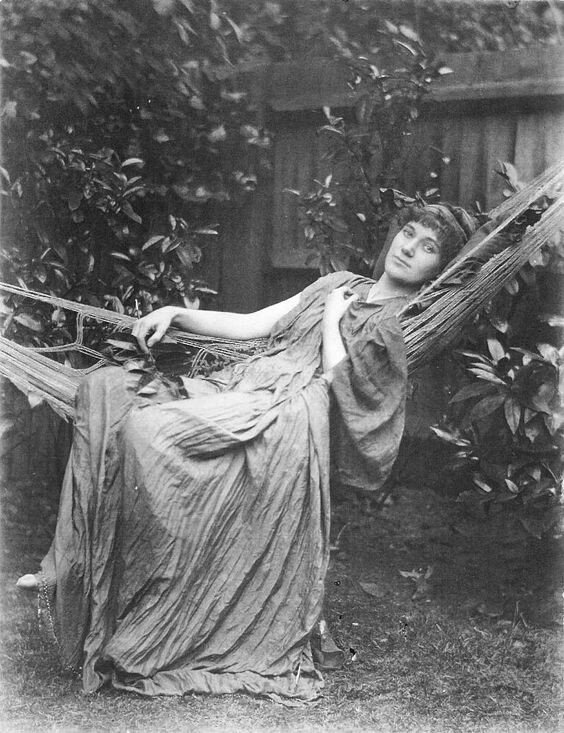 Florence Farr: Magic as The Pursuit of Knowledge — Cunning Folk Magazine