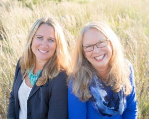 Midwives- Jennifer Green & Terri Hewitt