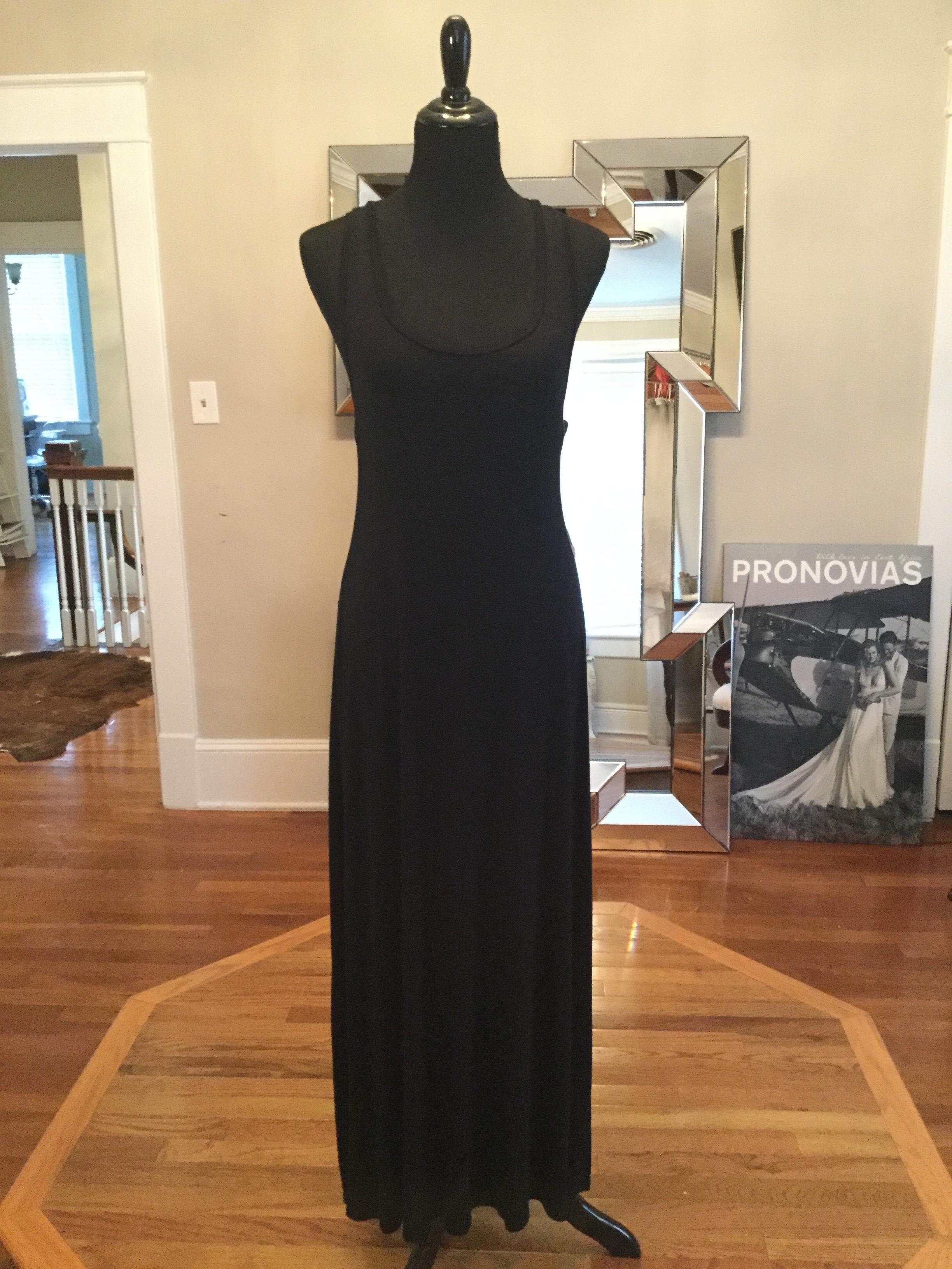 Black tanktop, full-length dress_$96.JPG