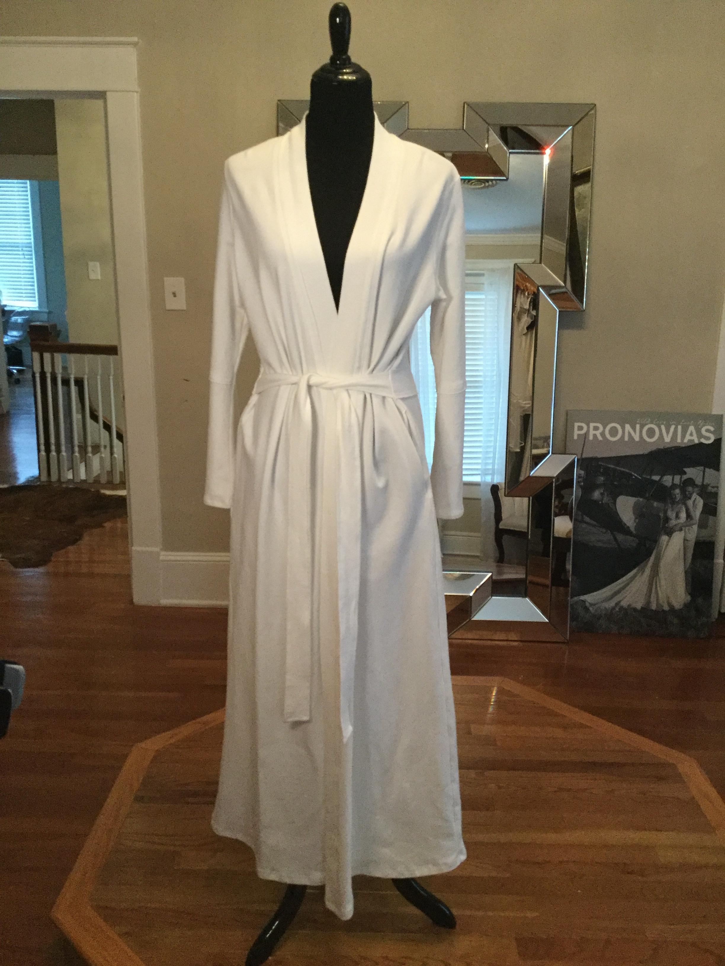 White full-length Robe_$186.JPG