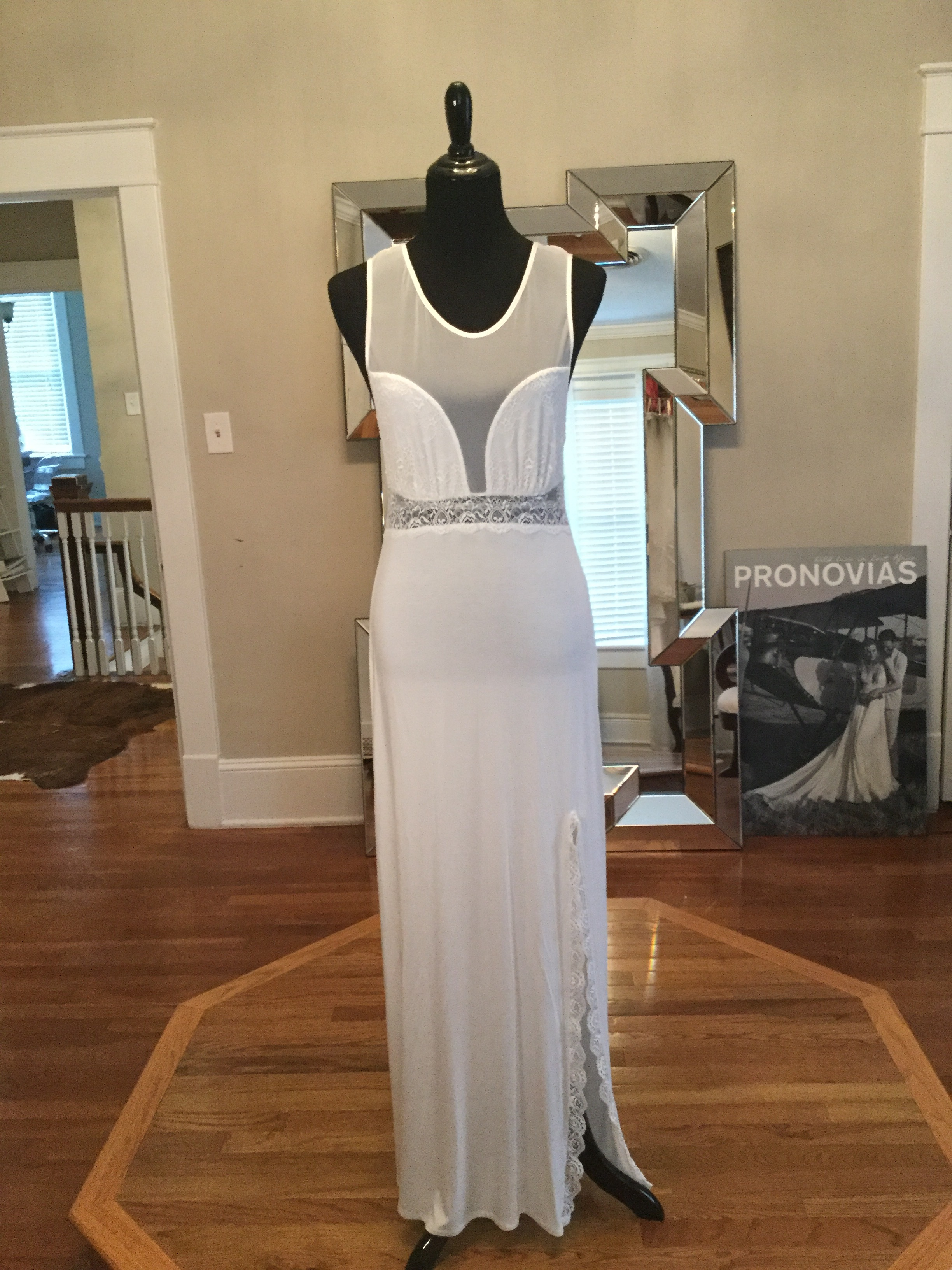 White long gown_$144.JPG