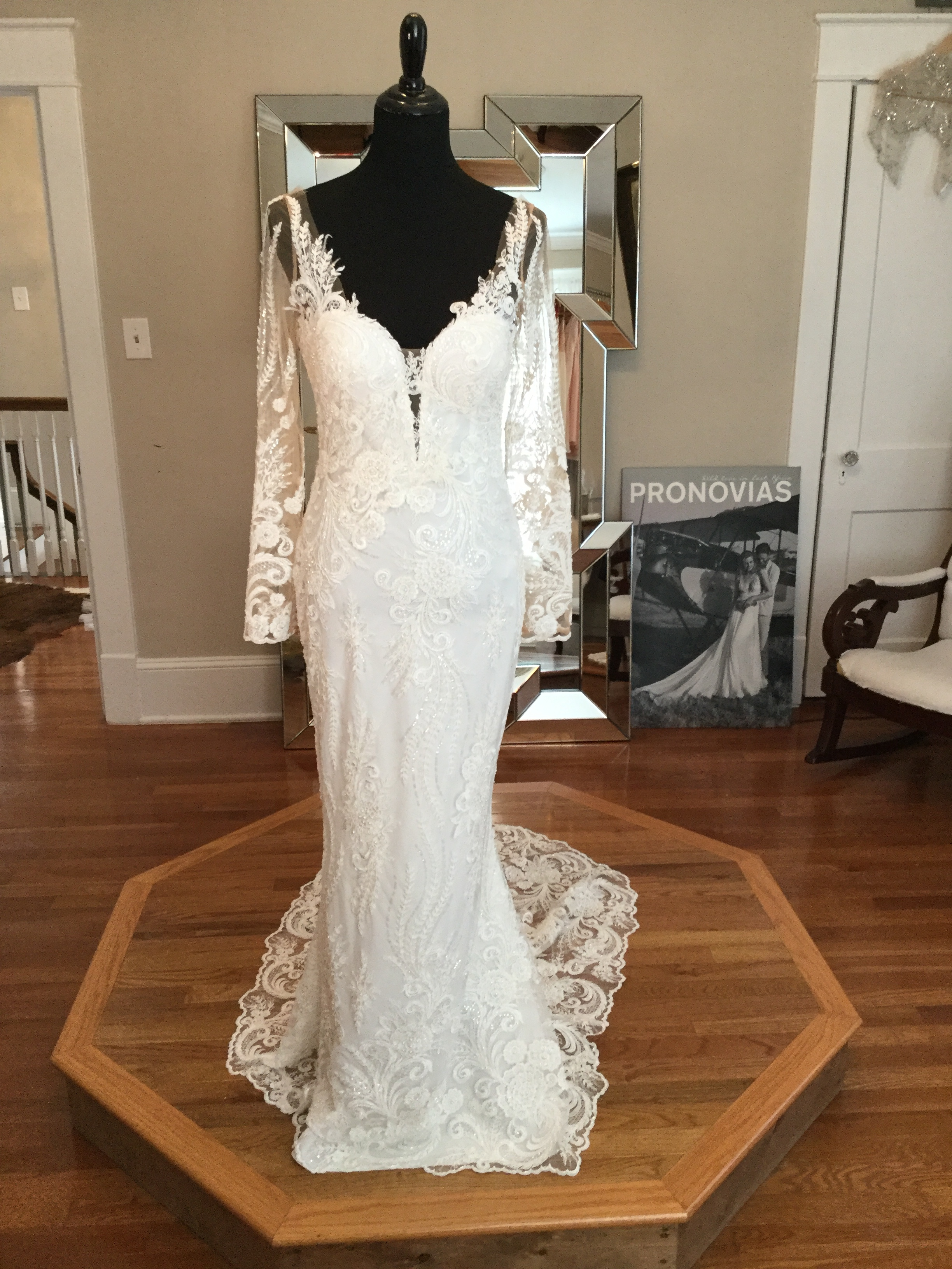 Pronovias_Royal_$5913.00_Size12.JPG