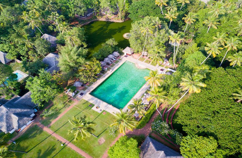 CGH Marari Beach Resort – Kerala