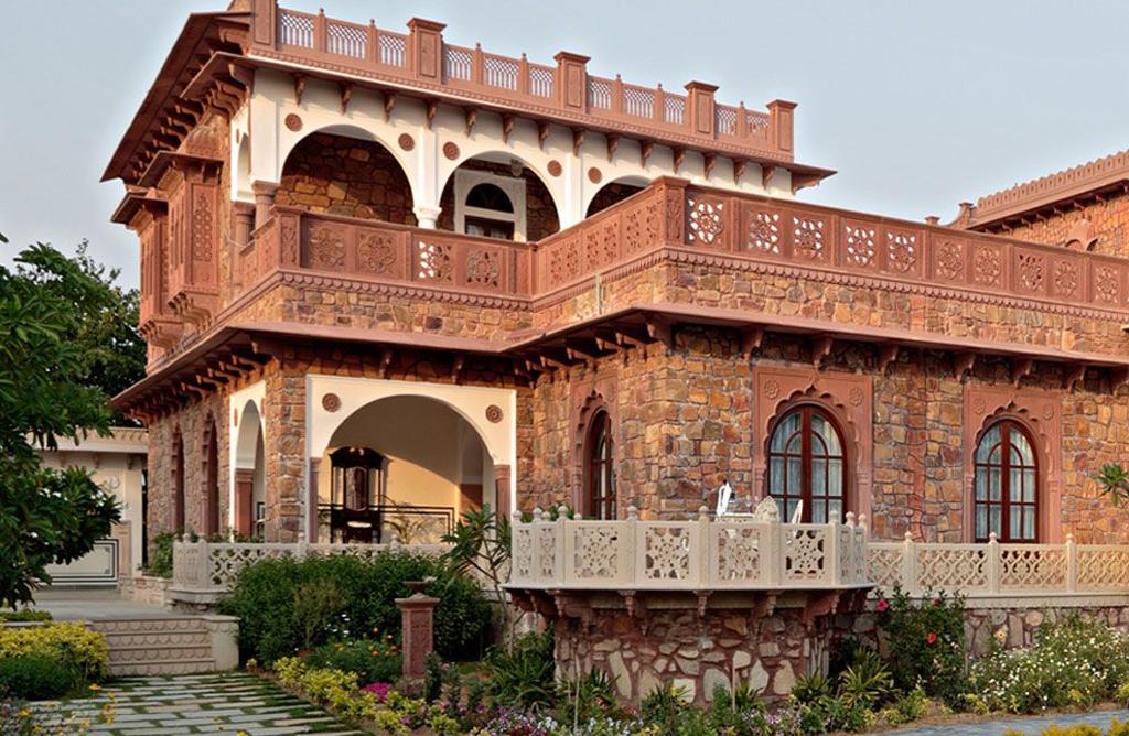 Khas Bagh – Jaipur