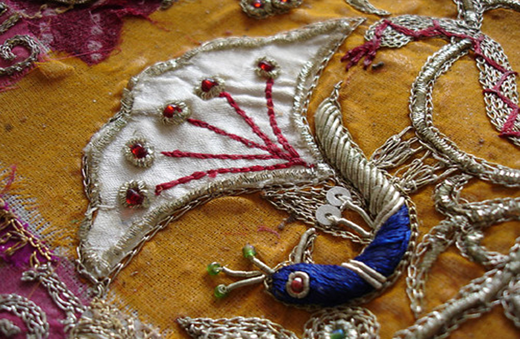 Textile tour of Rajasthan