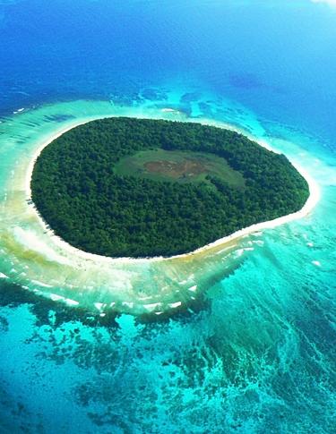 Andaman Islands and Kolkata