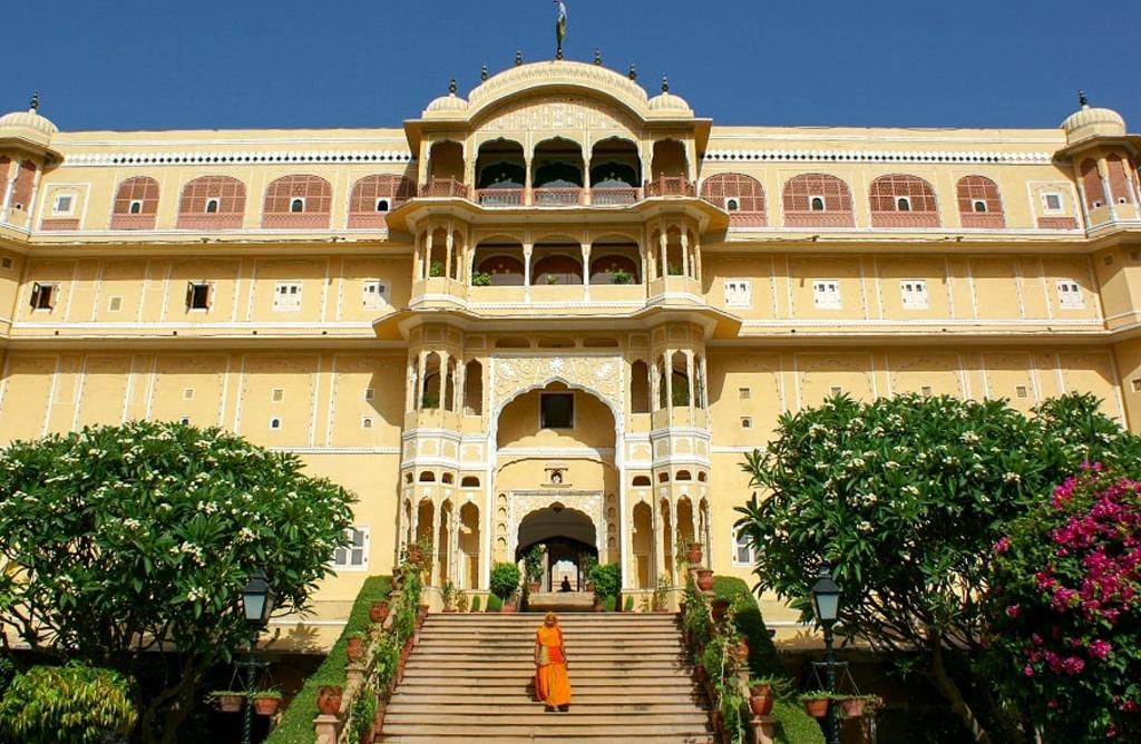 Samode Palace – Samode