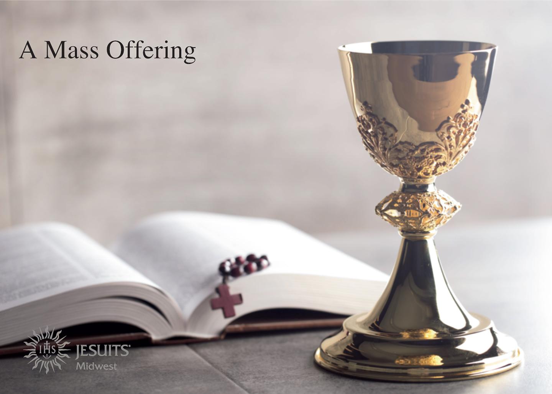A Mass Offering -