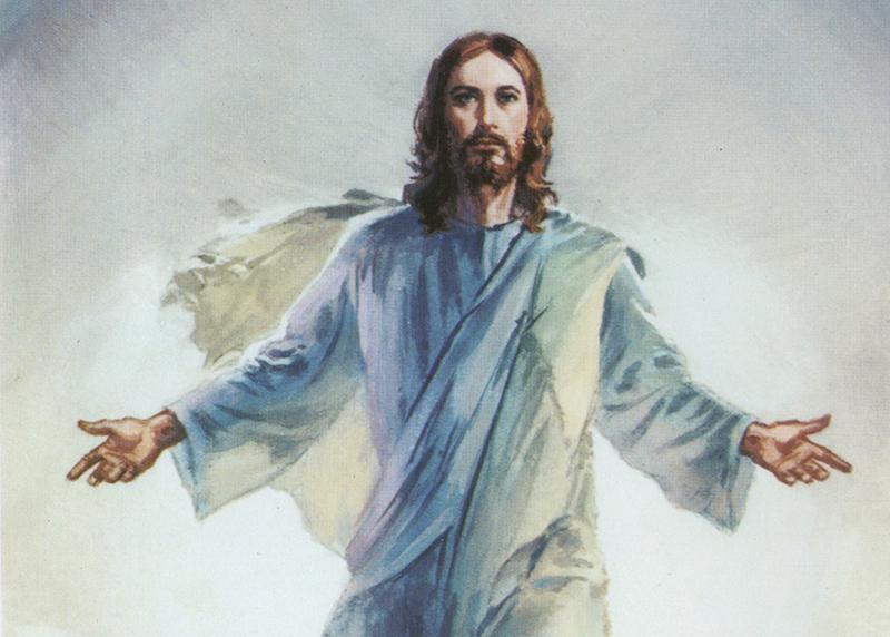 Jesus Risen -