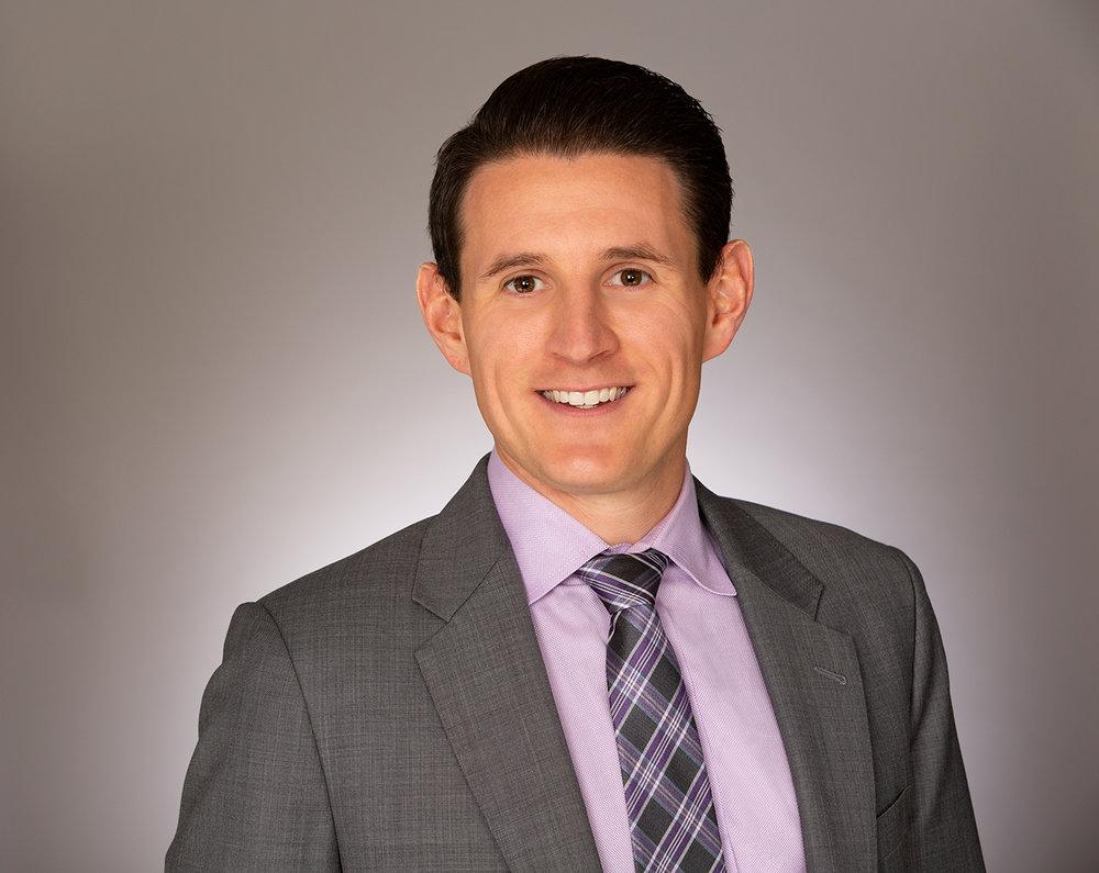 Dr. Aaron Moskowitz