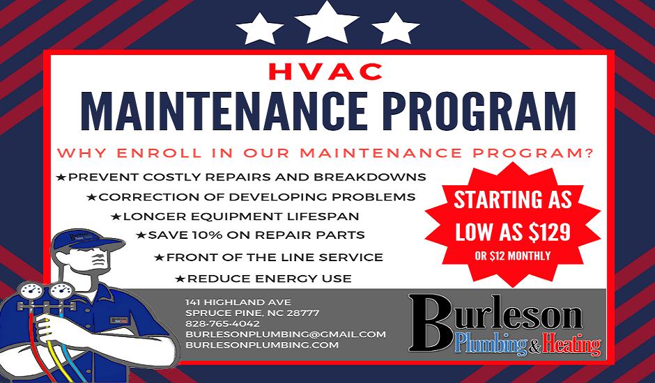 HVAC Maintenance Program FB Ad.png