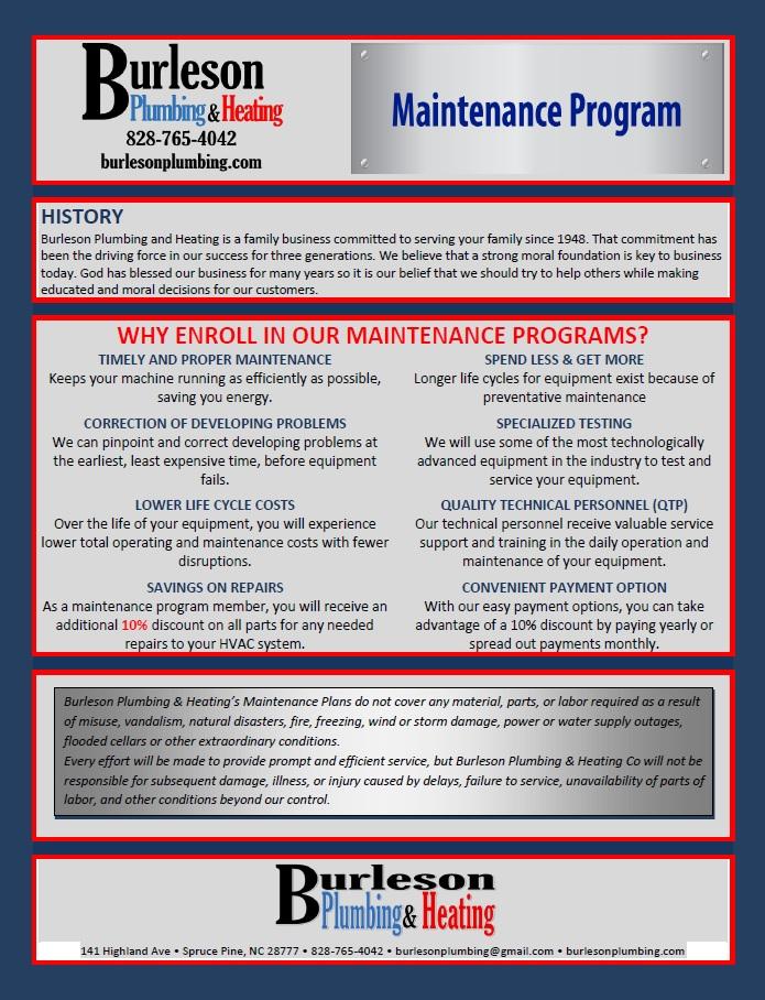 Maintenance Program Sales Sheet pg1.jpg
