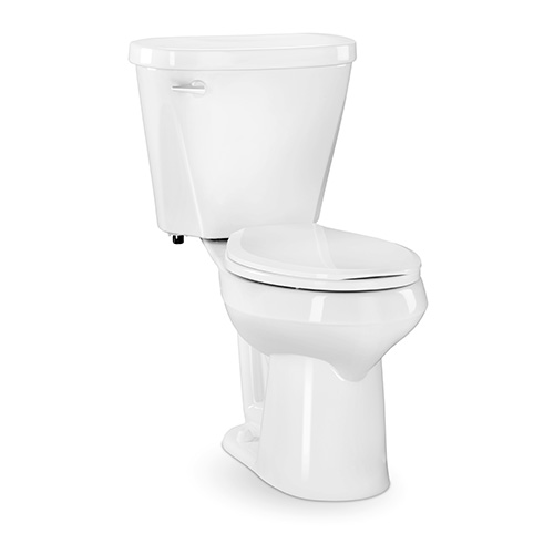 Mansfield Summit Pro - Retail Price  Tank and Bowl Only - Toilet Seat can be customized and installation parts not included
