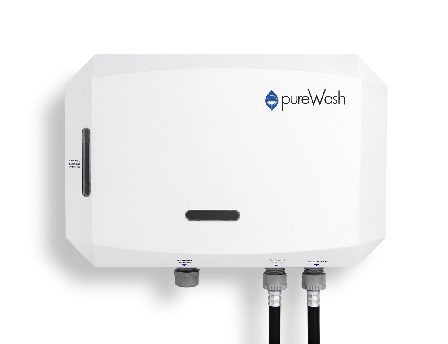 pureWASH Pro - Retail Price   Unit Only - Any installation parts or labor for installation not included