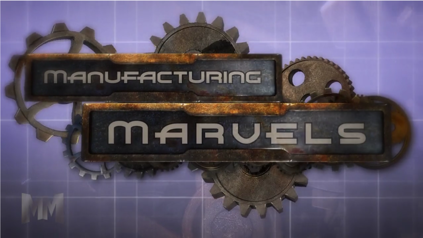 """Click to Watch Video - Manufacturing Marvels (EN)   MOGAS as seen on """"Manufacturing Marvels®"""". This two-minute spotlight highlights MOGAS' involvement in the engineering and manufacturing of severe service ball valves. Language: English. Running time: 02:00"""