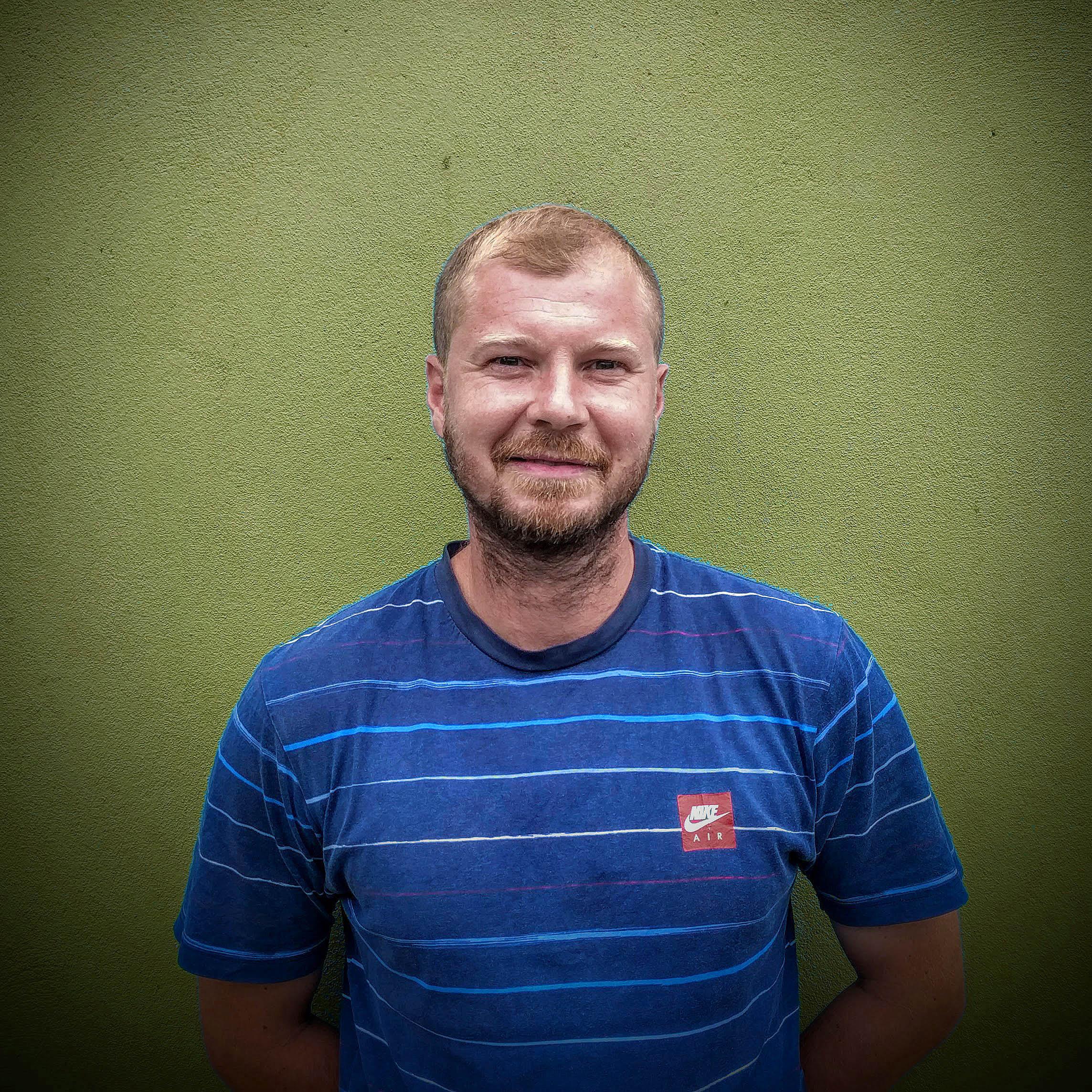 Piotr - Level 3 Tennis Coach, Tennis specialist