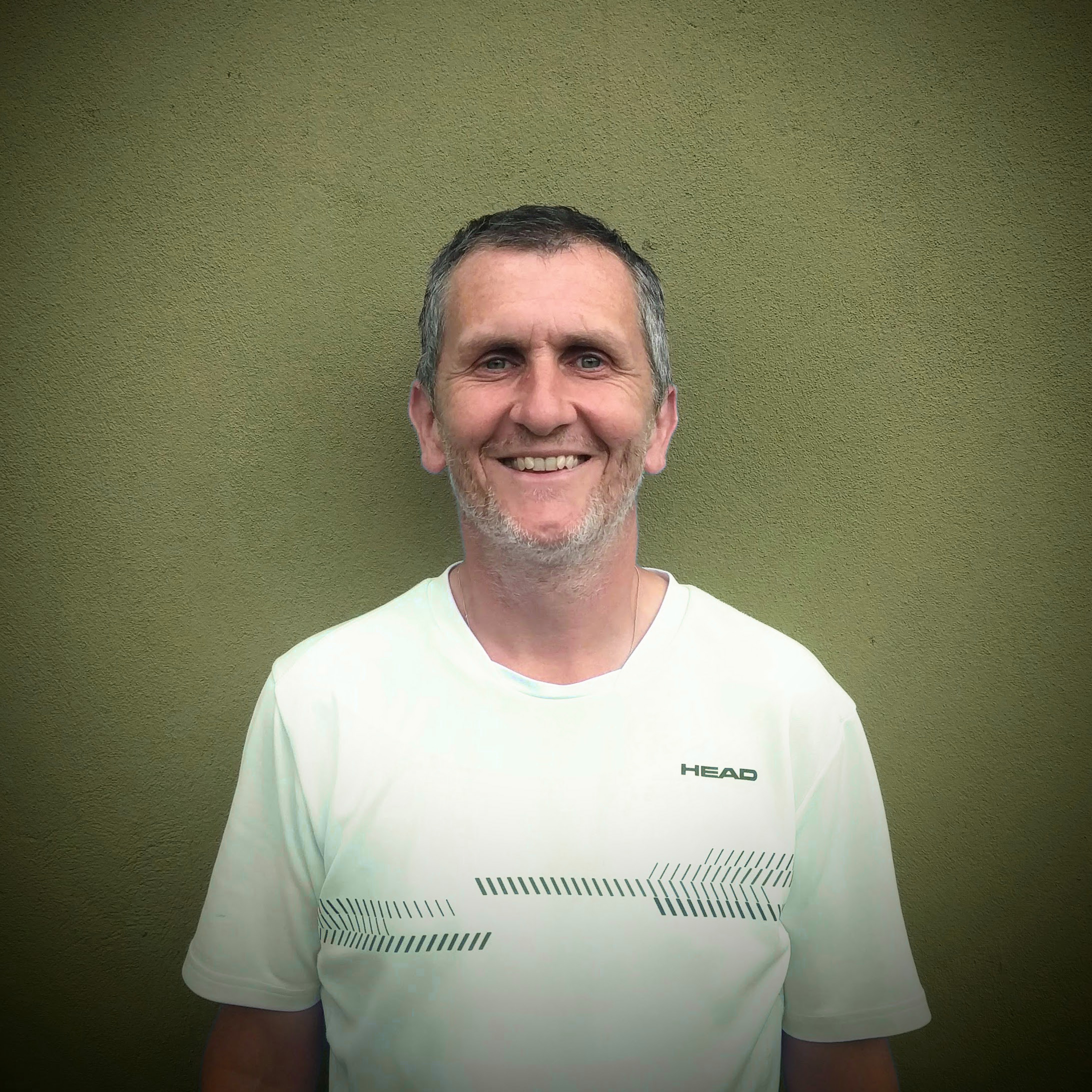 Andrew - Level 3  Coach, On-site Manager07976 231819