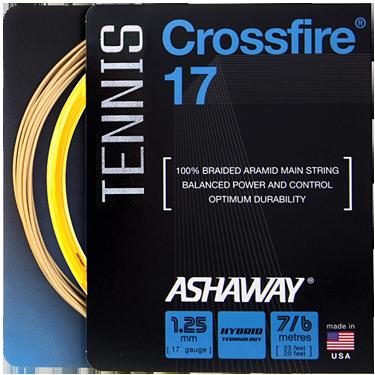 Ashaway  Crossfire 17  £22.50