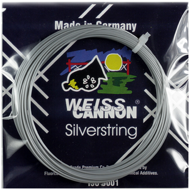 Weiss Cannon  Silverstring  - £21.50
