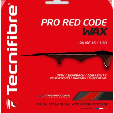 Tecnifibre  Red Code Wax  - £22