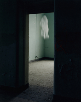 Untitled (Green Room)