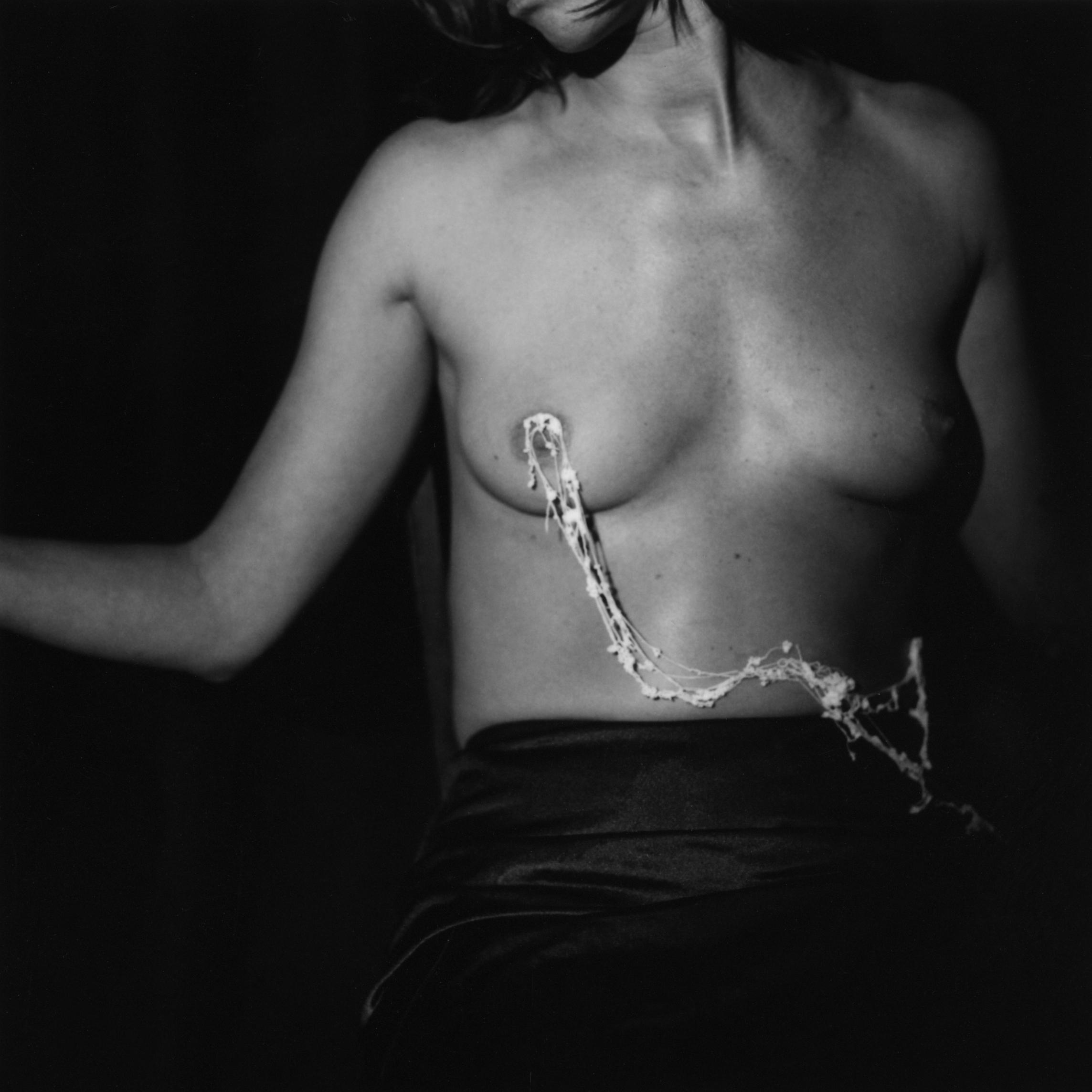 Eva C. (Breast detail)