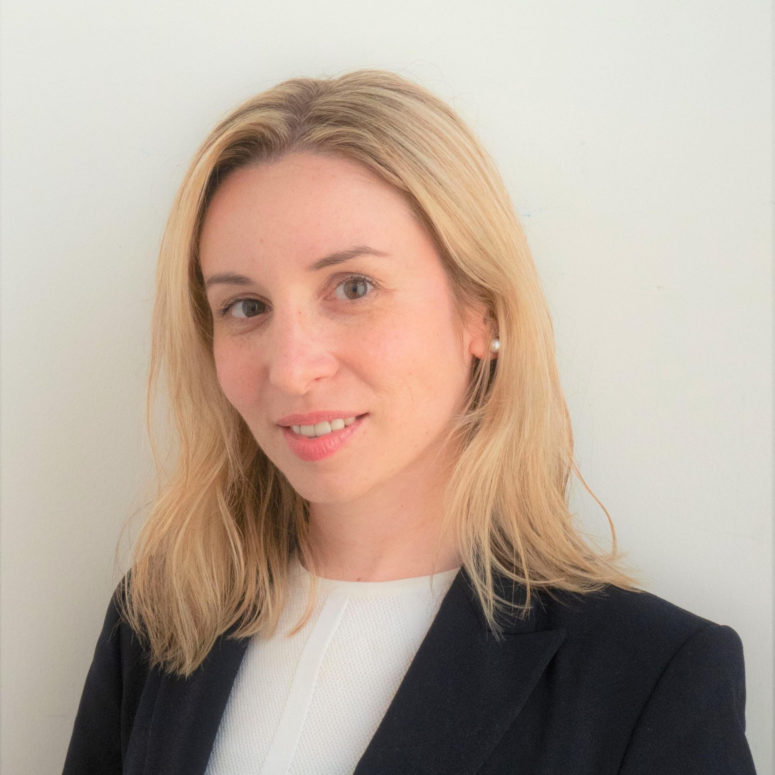 Katherine Zamsky   Managing Partner