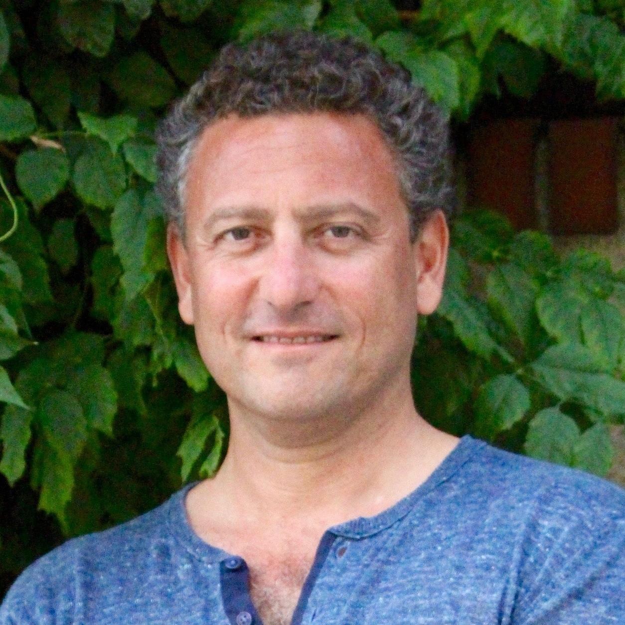 Gary Ragusa   Venture Partner
