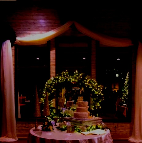 First & Green was beautiful for our daughter's December wedding! The staircase entrance was stunning. Everything was perfectly executed, organized, and well planned. - 2018 mother-of-the-bride
