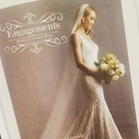 Engagements Bridal & Formal Wear - Located right around the corner from us in the gorgeous historic post office building renovated by owner Bethany McRee, Engagements draws brides to be from many states to its gorgeous collection. Click its name above to see the Engagements website. Brides often make a weekend of trying on the dresses with their bridesmaids.