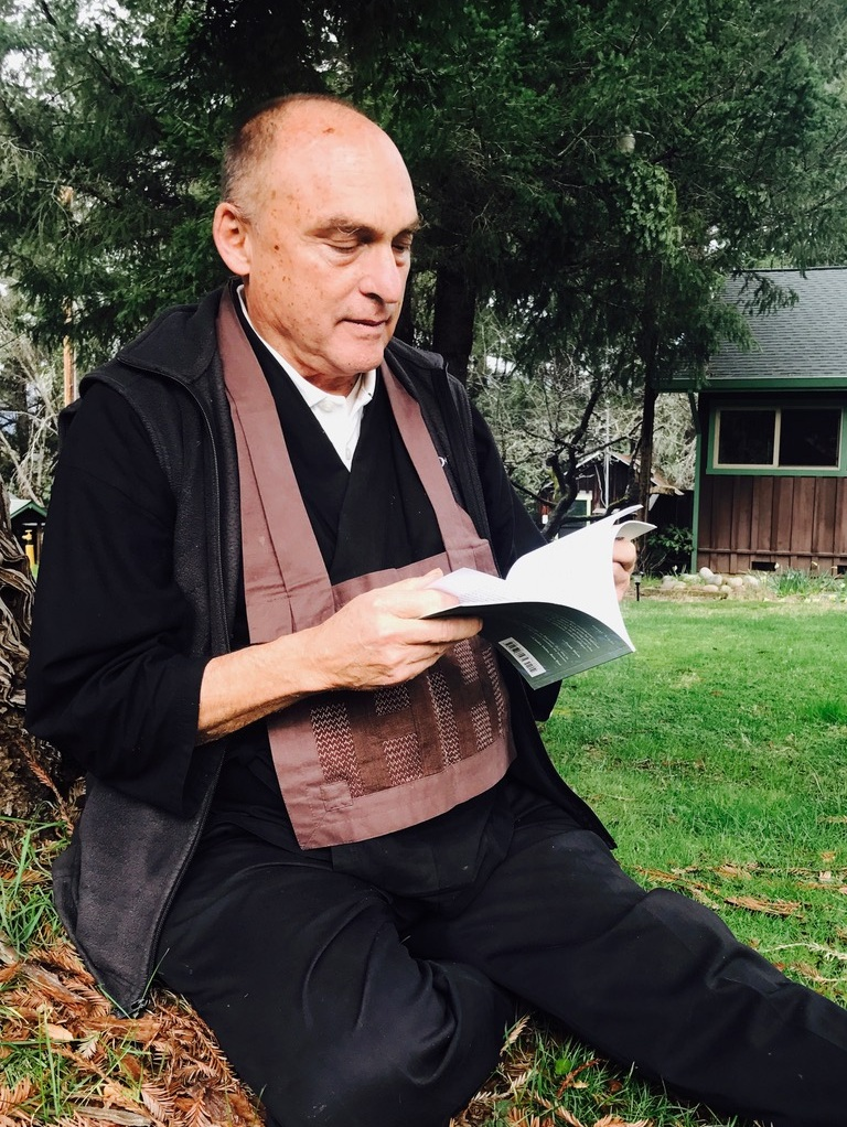 Author. Poet. Zen Teacher. Ed has a dry sense of humor to complement his 50 years of teaching meditation. We are pleased to invite you to attend an invigorating weekend on the Land to reset with one of our favorite teachers. -