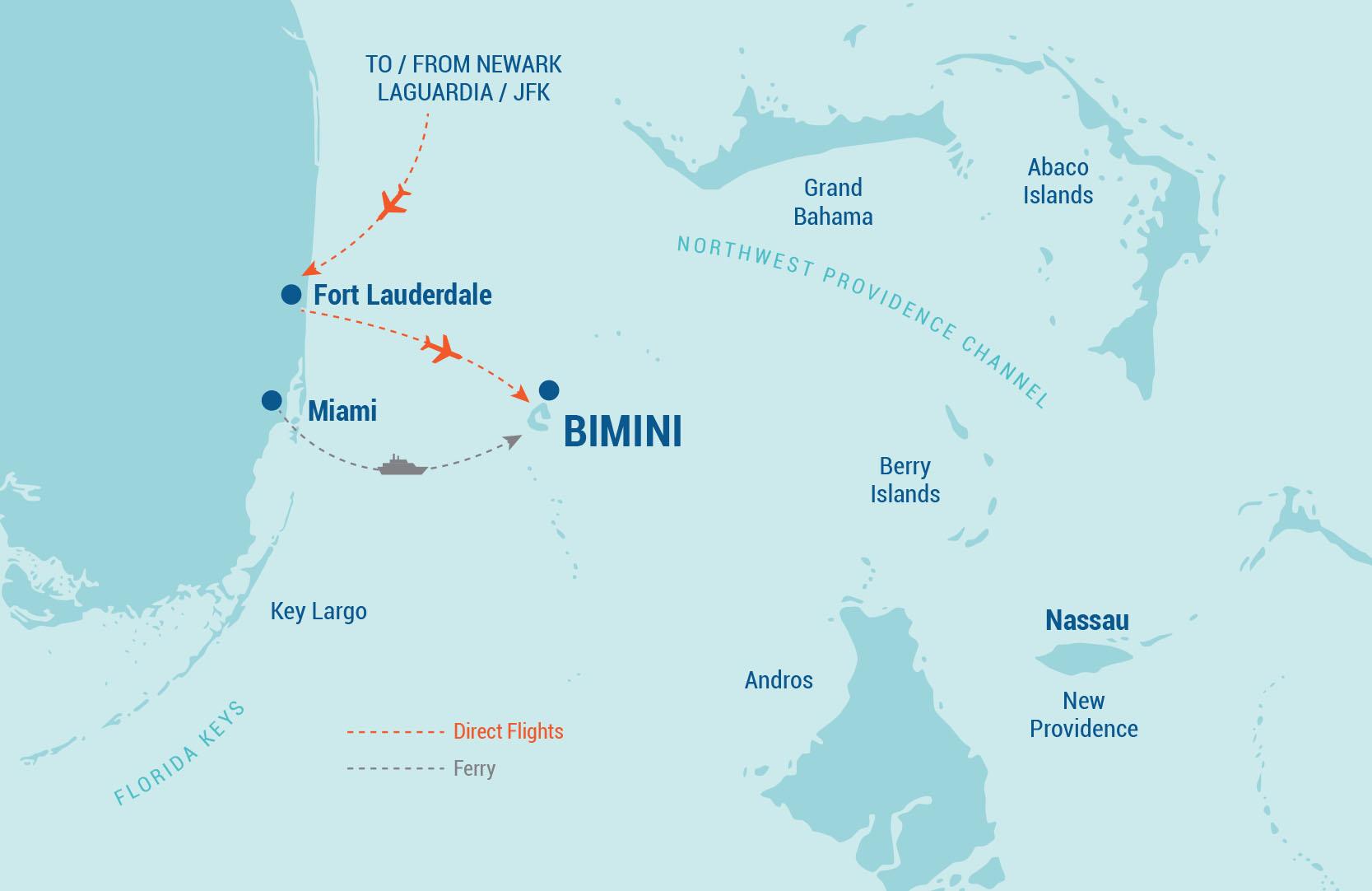Bimini Bay Marina