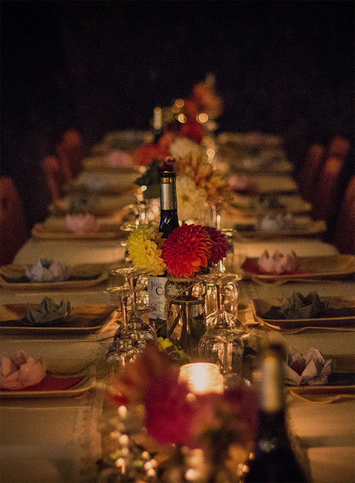 the ultimateculinaryExperience -
